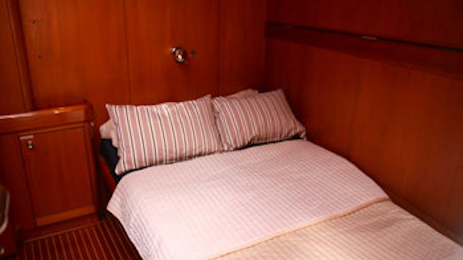 LA FORZA  Yacht
