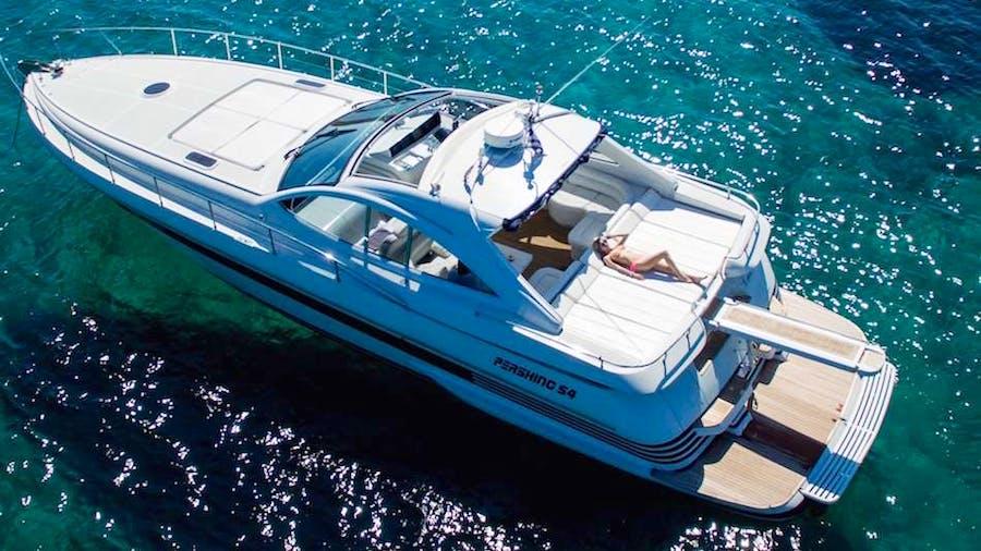 LAKOUPETI Yacht