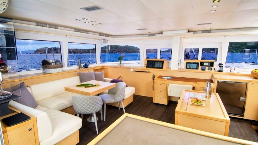 ALTESSE Yacht