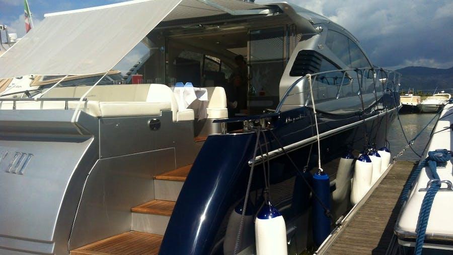 DADDA Yacht