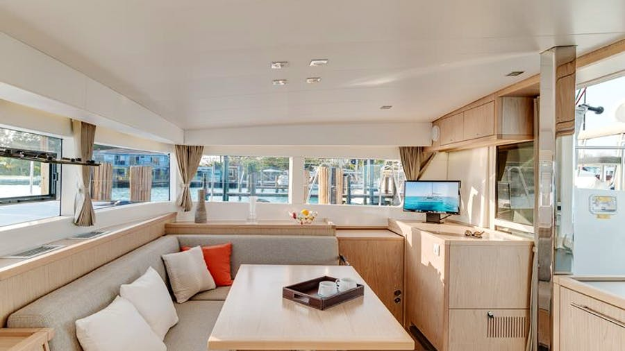 GLORY DAYS Yacht