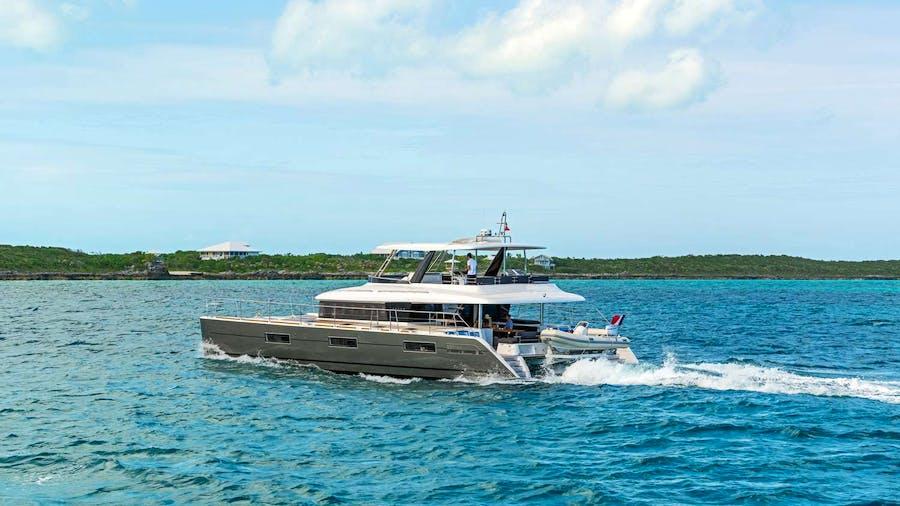 ULTRA Yacht