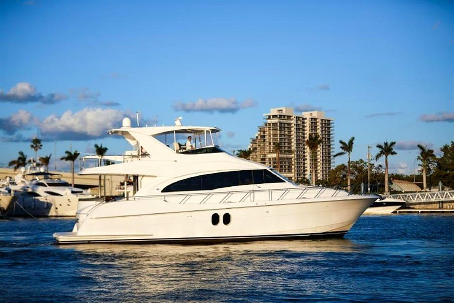 Details for NEXT CHAPTER Private Luxury Yacht For sale