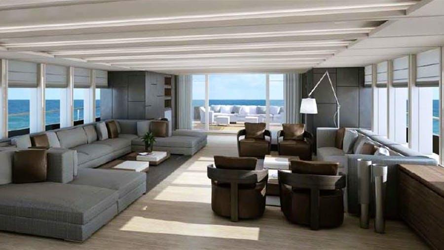NEW BUILD Yacht