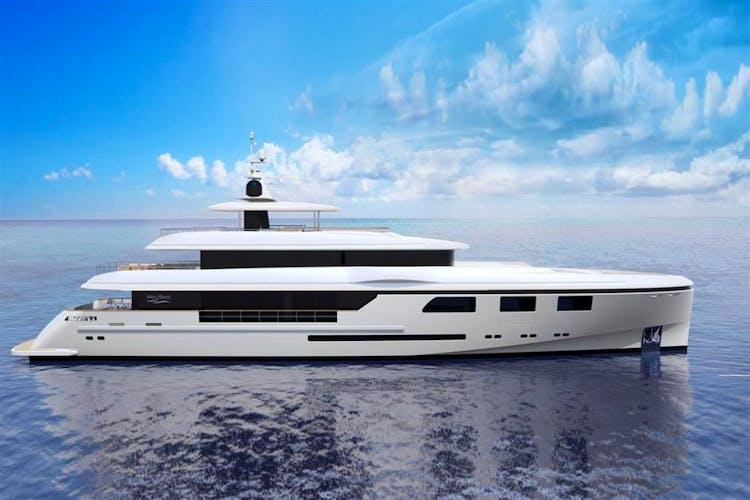 SEALINK 152 Yacht