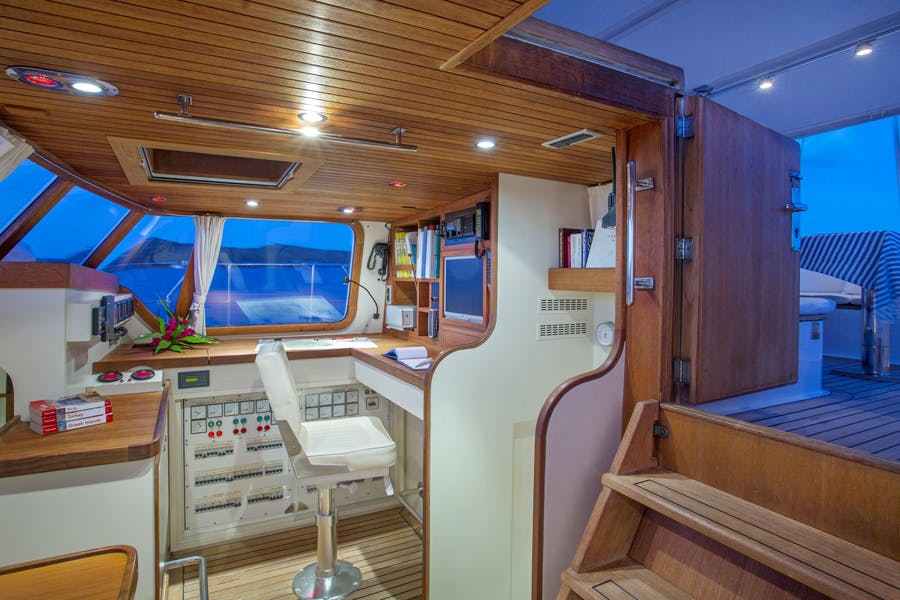 Details for JUPITER Private Luxury Yacht For sale