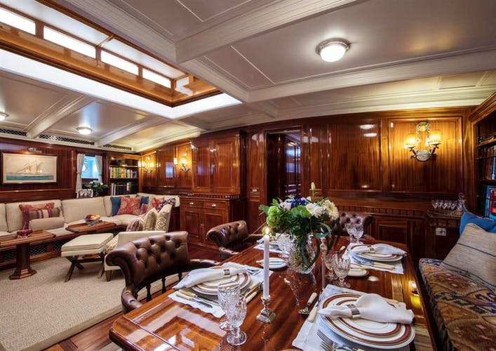 ADELA Yacht