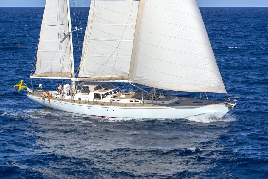 Features for JUPITER Private Luxury Yacht For sale