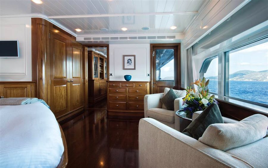 Details for T6 Private Luxury Yacht For sale
