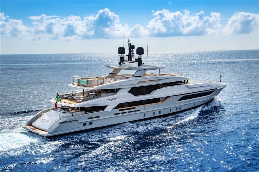 Details for 10233 Private Luxury Yacht For sale