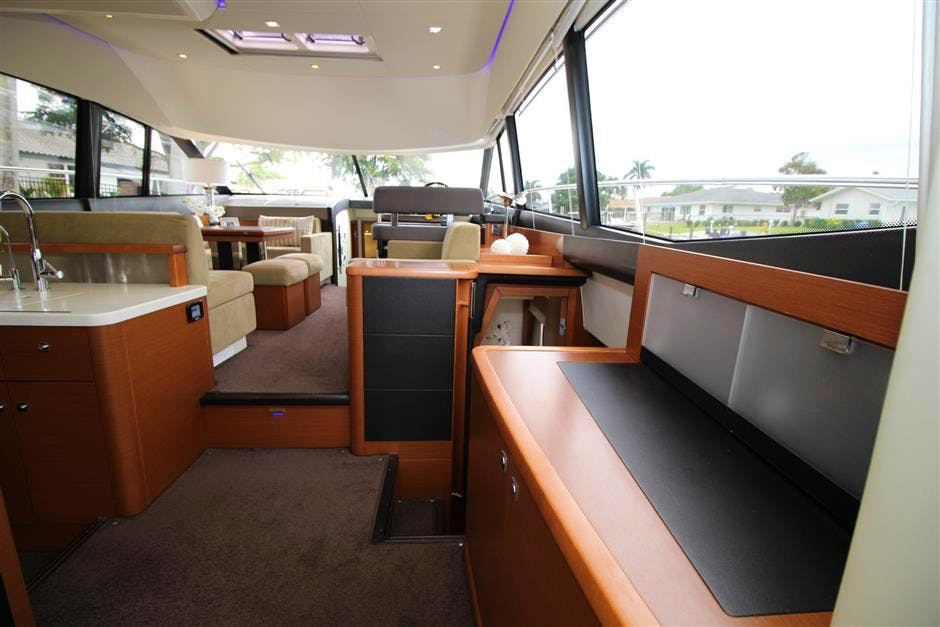 Utopia Yacht for Sale | 50 PRESTIGE 2012