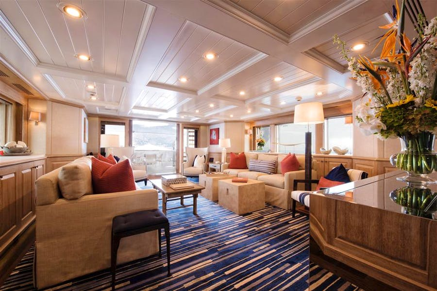 Details for BLU 470 Private Luxury Yacht For sale