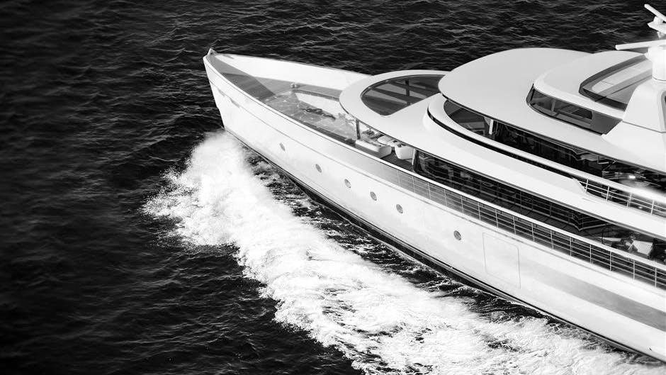 162' Prime Maharani Yacht