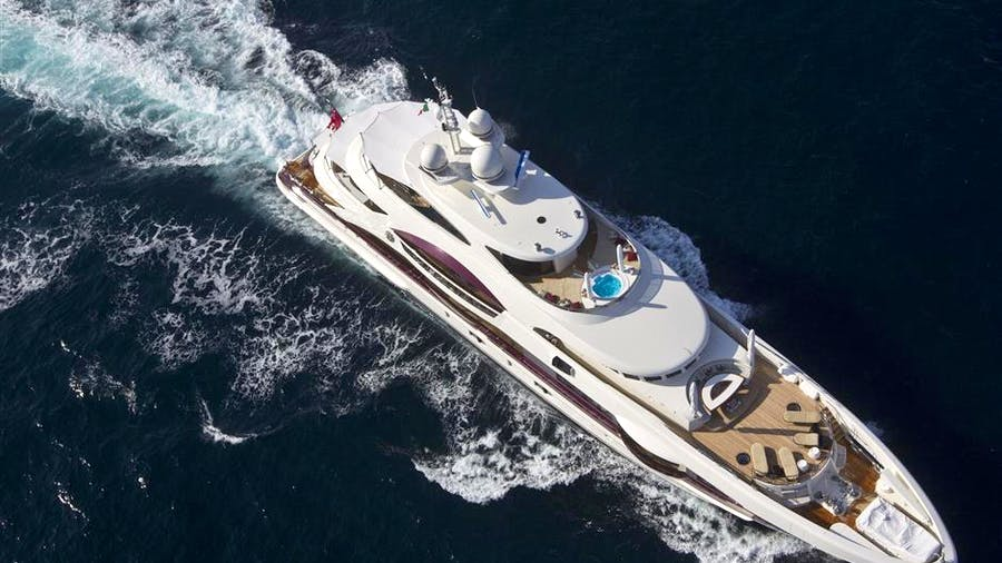QUITE ESSENTIAL Yacht