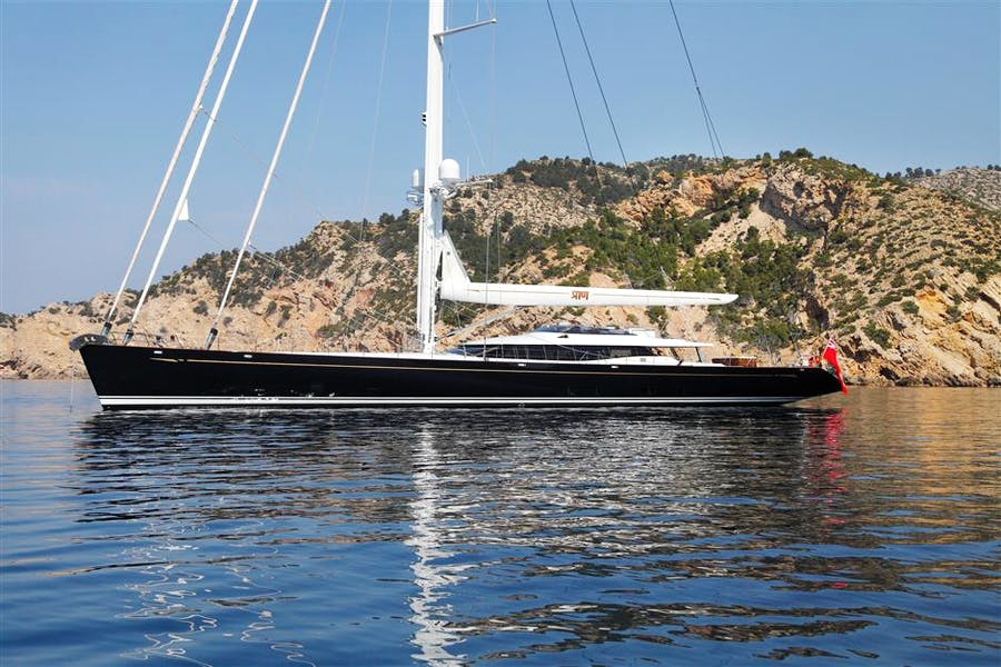 Details for Prana Private Luxury Yacht For sale