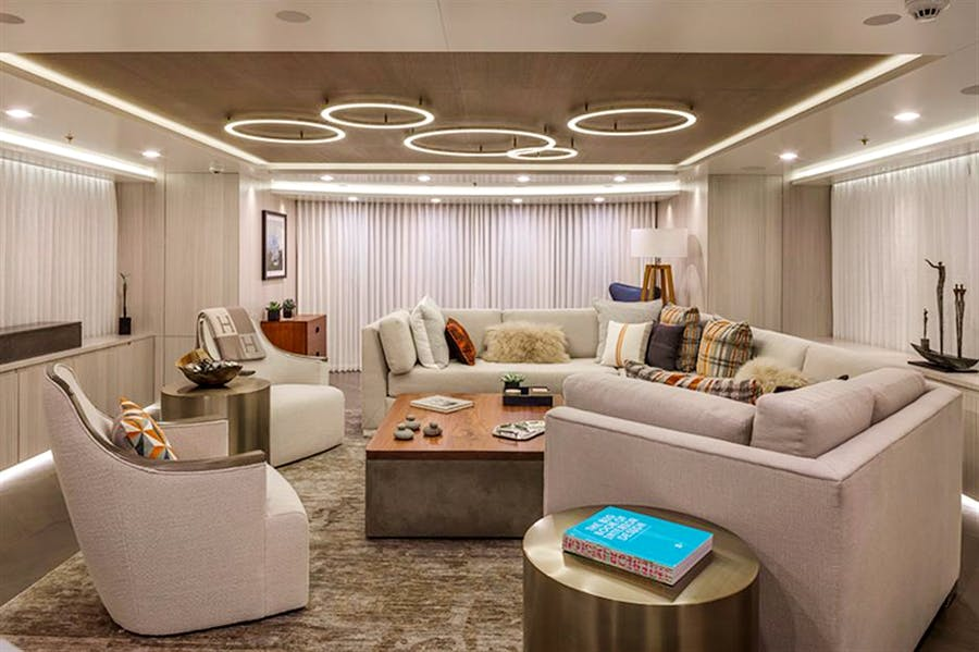 Details for BROADWATER Private Luxury Yacht For sale