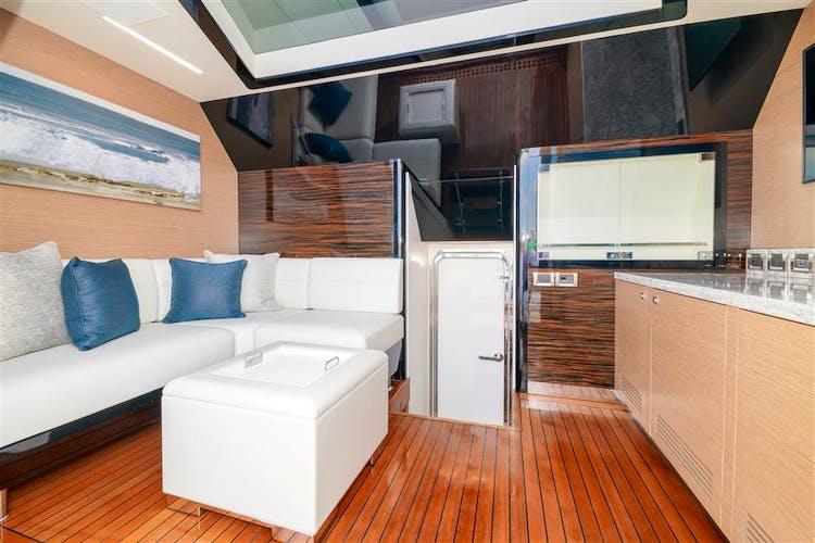 Ocean Alexander 90R02 Yacht for Sale | 90 OCEAN ALEXANDER 2019