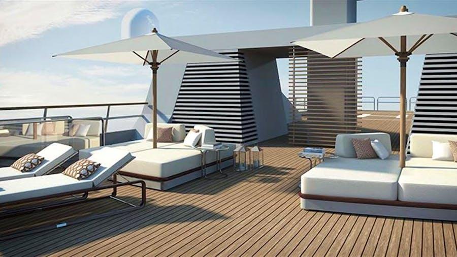 GRAND OCEAN Yacht