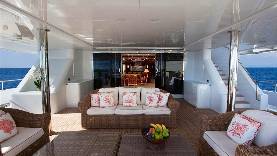 Gazzella Yacht