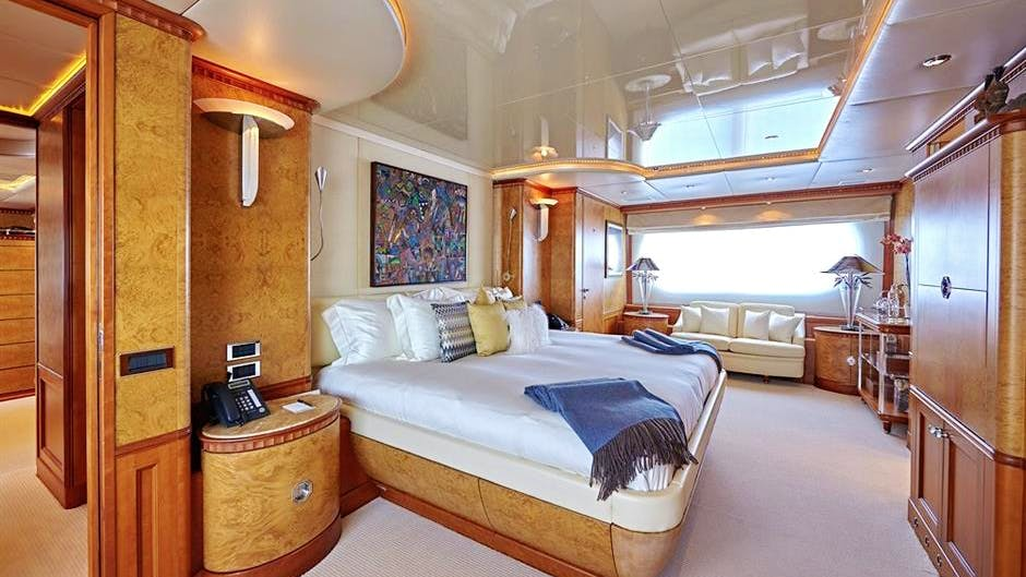 LADY ELLEN II Yacht