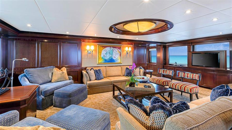 Details for SOVEREIGN Private Luxury Yacht For sale