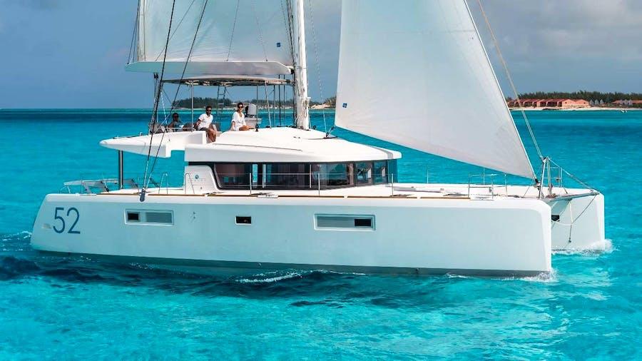 OCELOT Yacht