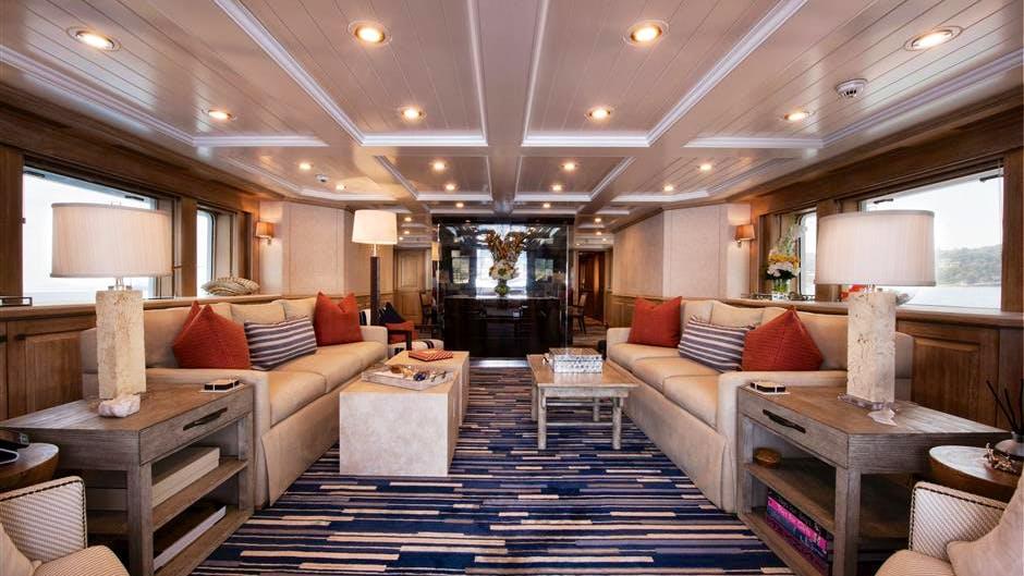 Blu 470 Yacht