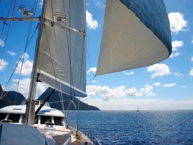 MITseaAH Yacht