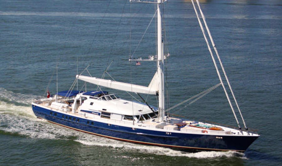 Features for MITseaAH Private Luxury Yacht For sale