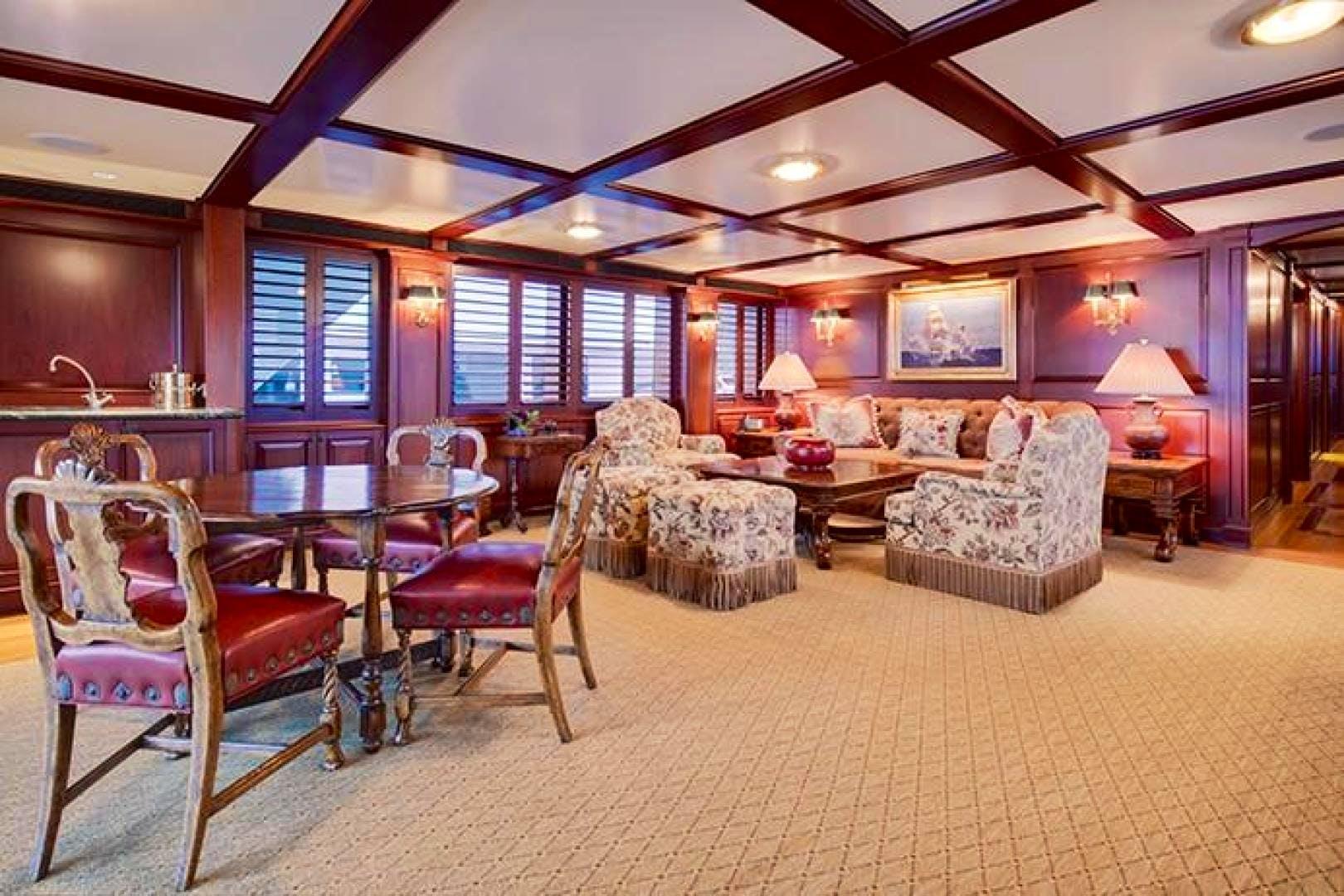 MARLINDA Yacht for Sale | 132 Delta 1989