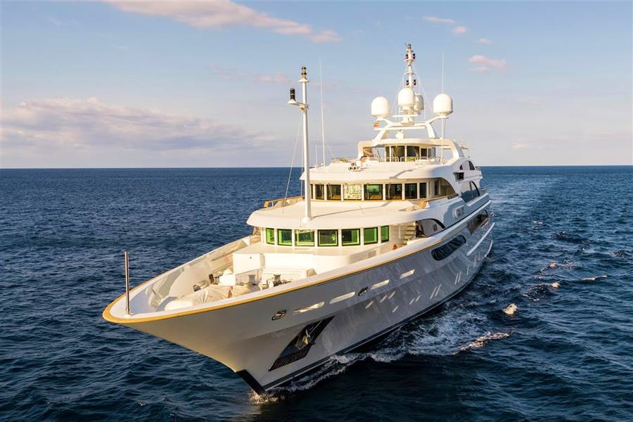 Details for GALAXY Private Luxury Yacht For sale
