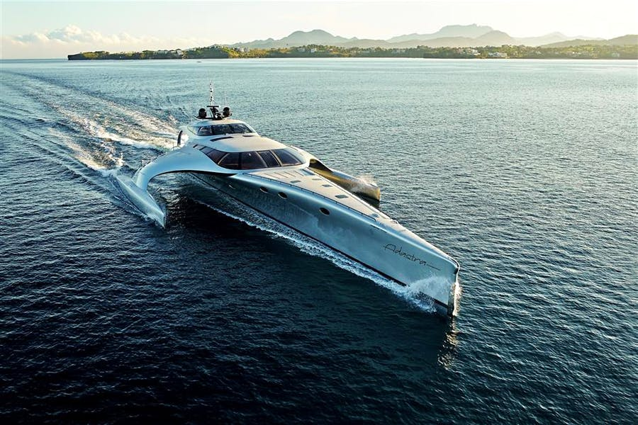 Details for adastra Private Luxury Yacht For sale