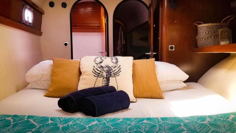 Cataja Yacht