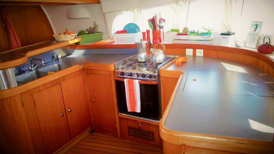 DREAMCATCHER Yacht