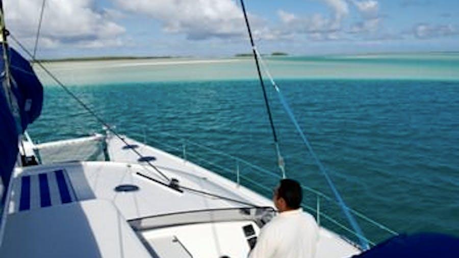 MATA FENUA Yacht