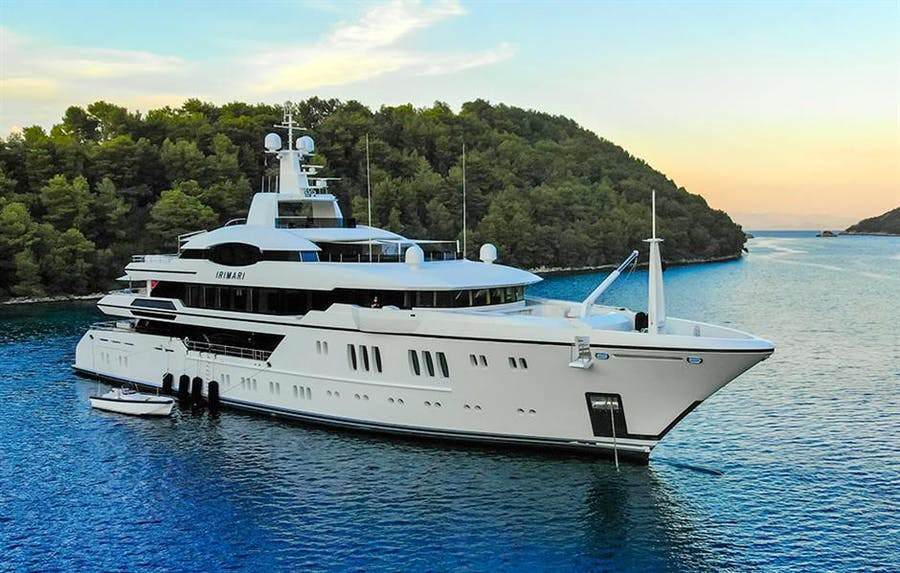 Details for Irimari Private Luxury Yacht For sale