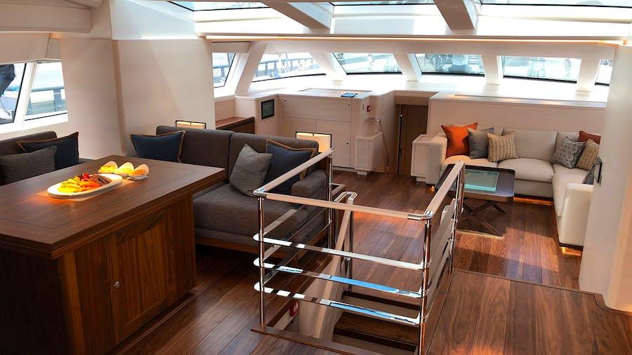 ARCHELON Yacht