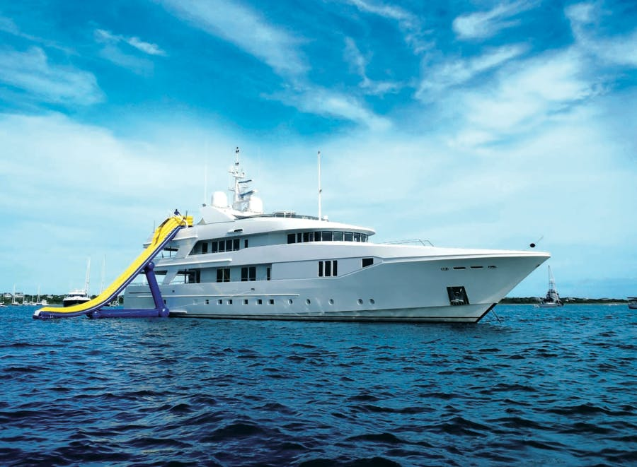 Details for RHINO Private Luxury Yacht For sale