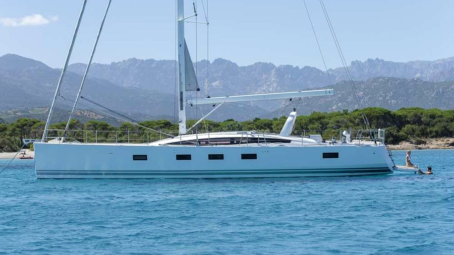 LIFE TIME Yacht