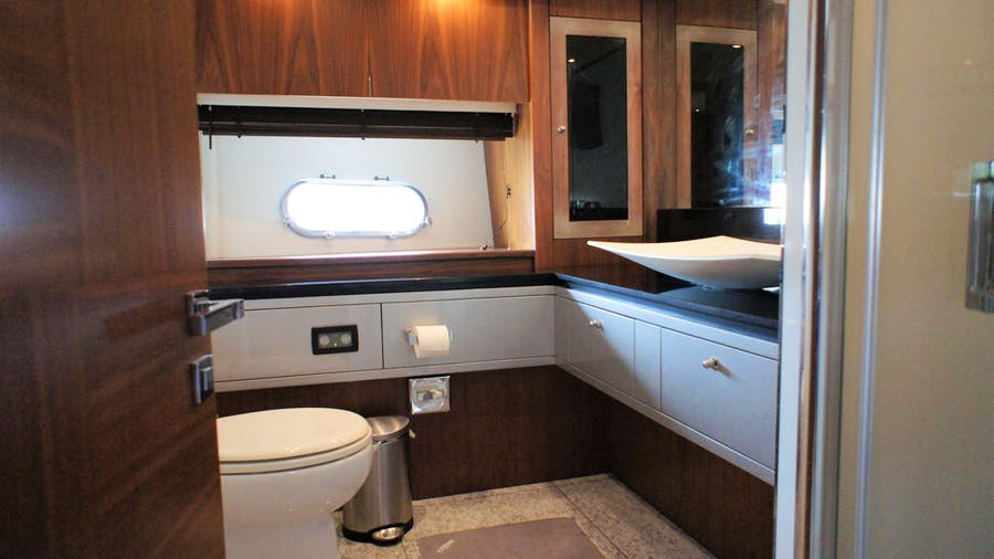MAXXX Yacht