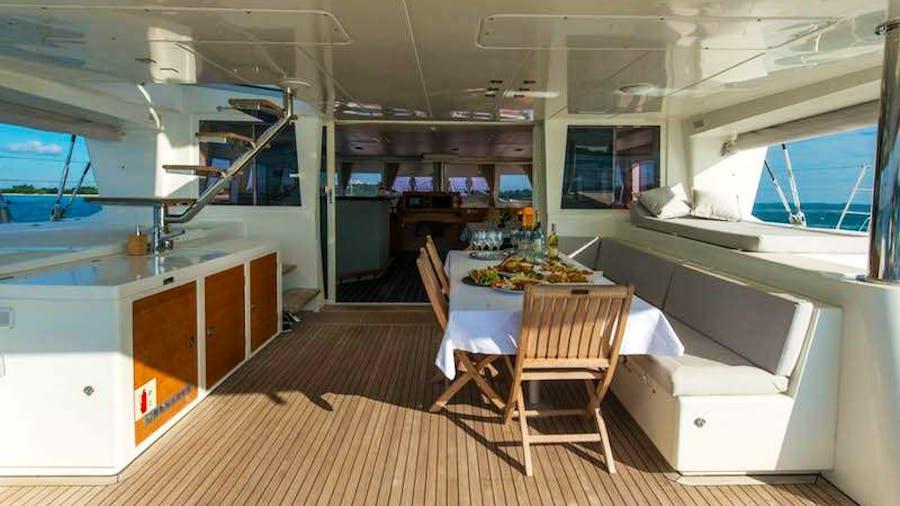 PRIMETIME Yacht