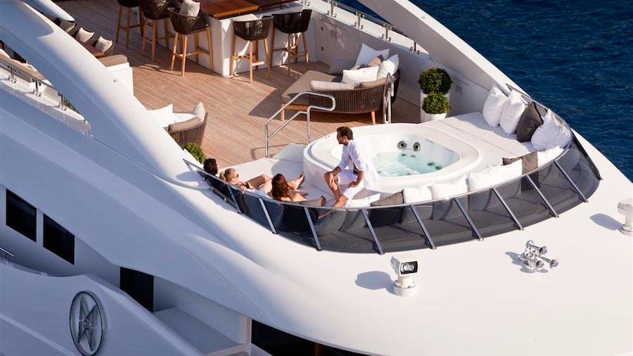 HAYKEN Yacht