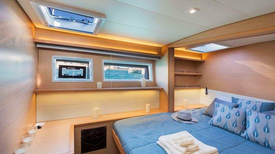VENTANA Yacht