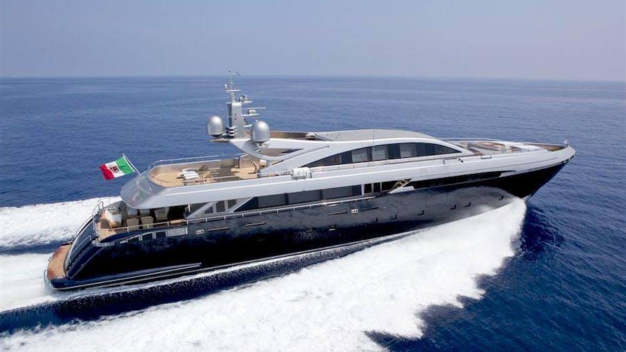 FRAMURA 3 Yacht