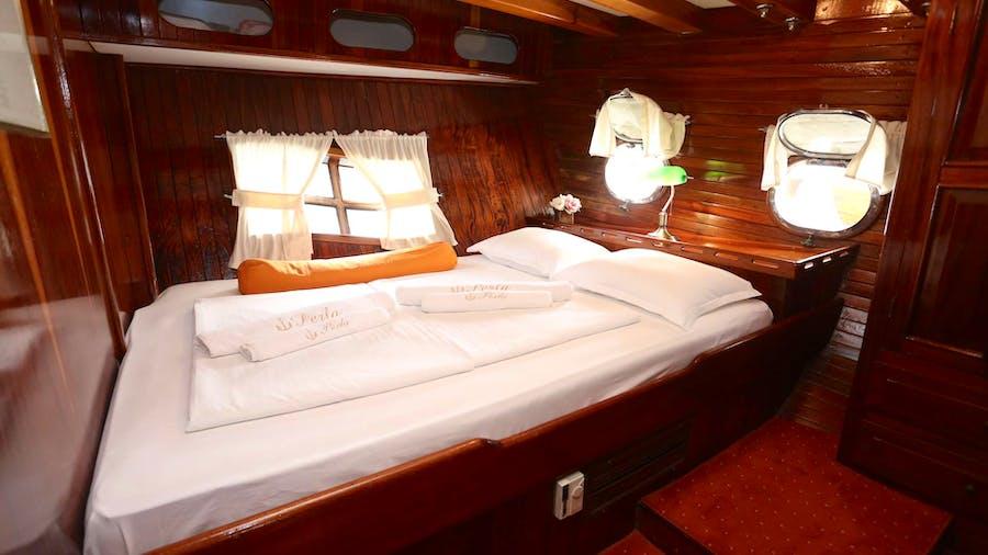 Perla Yacht