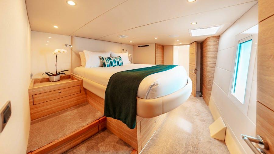 SAMARA Yacht