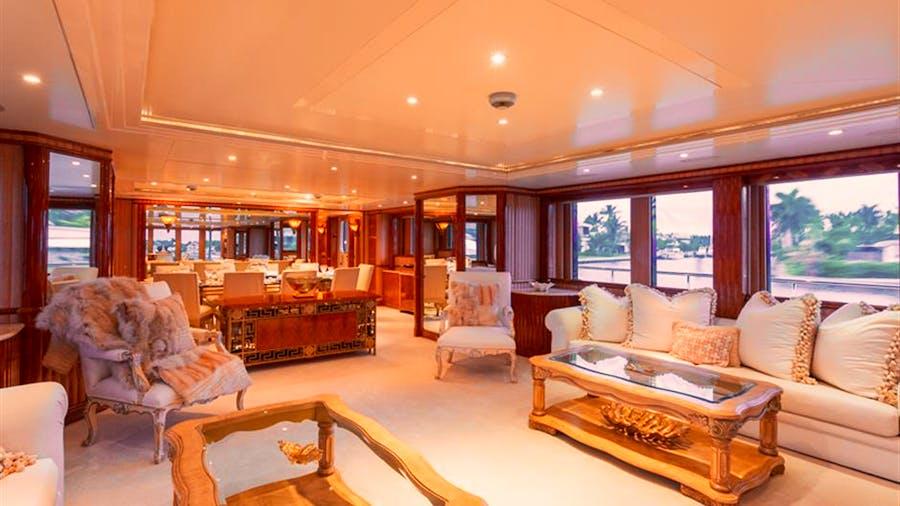 SOTAVENTO (x-LUMIERE) Yacht