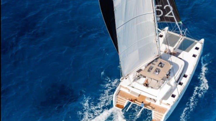 MOJITO Yacht
