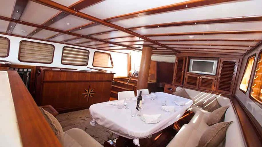 Sirena Yacht