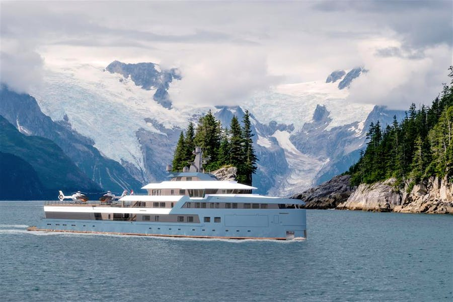 Details for SeaXplorer 75 Private Luxury Yacht For sale